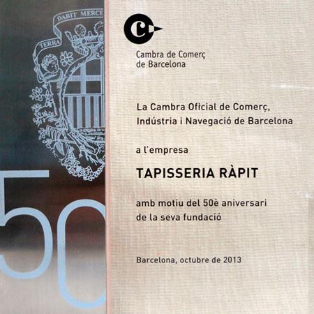 Premio-Tapisseria-Rapit-Camara-Comercio-Barcelona-450x